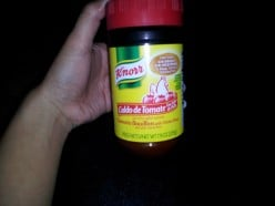 this is the brand I use. you can get this tomato buillion at any major supermarket