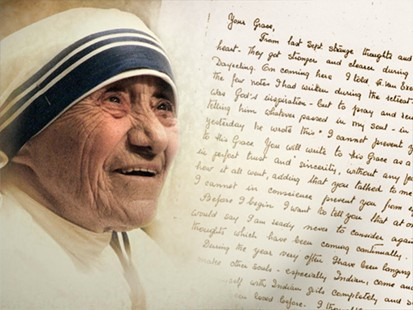 Mother Teresa of Calcutta, a Roman Catholic nun, founder of the Missionaries of Charity, and recipient of the 1979 Nobel Peace Prize.