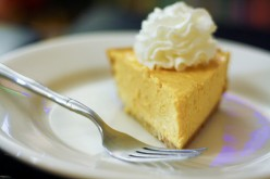 Delicious Pumpkin Cheesecake Recipe for Thanksgiving!