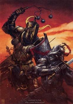 Don Quixote dela Disgracia