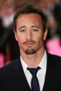 ALEX O'LOUGHLIN the 'darling of CBS,' could be the New Magnum, P.I. on CBS of course, and Tom Selleck could play his brother, Tommy. See? Even the goatee's match.