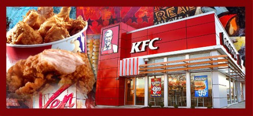THIS IS PROOF THAT I WAS EATING KENTUCKY FRIED  CHICKEN WHEN TOM SELLECK FIRST POPPED INTO MY MIND.