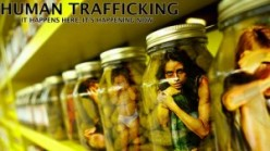 Human Trafficking, When Eyes Fall Short of the Big Picture