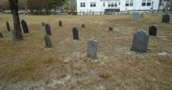 Cemetery Secrets and Gravestone Hunting