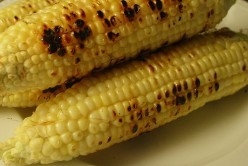 Grilled Corn As An Introduction