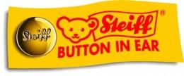 Steiff Button