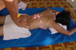 Heal your back problems without surgery