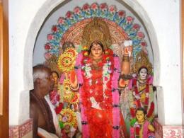 Goddess Dwarika Chandi
