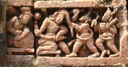 Coronation of Rama?