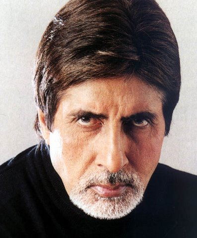 Amitabh - Indian Actor of the Century