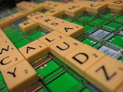 The Scrabble Solver - Four Letter Words Ending In B