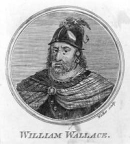 The real William Wallace