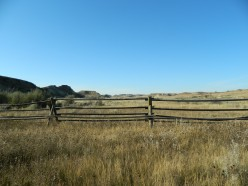 General George Custer's 7th Cavalry leaves a mark on history at Initial Rock - Belfield, ND