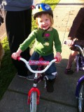 How to Teach a Child to Ride a Bike: Video, Photos, and Instructions