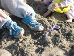 Preschool Books About A Day at the Beach