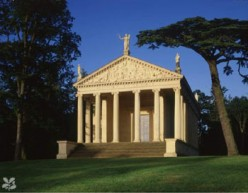 Temple Of Concord And Victory
