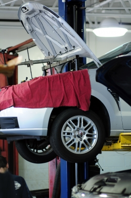 Car repairs waste money if you could have avoided the vehicle accident.