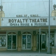Royalty Theater in Clearwater, FL