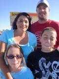 Martina + family (partial)