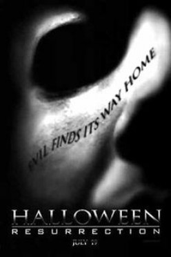 Halloween: Resurrection (2002) - Movie Review