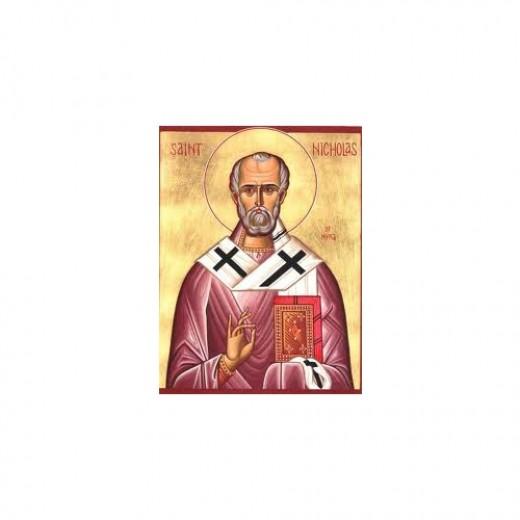 St.Nicholas.