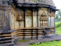 Jain Temples in the Forts