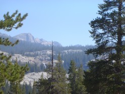 A Yosemite Hiking and Camping Experience-5 Summer Nights under the Stars from Virginia Lakes to Touloumne