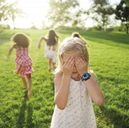 Child Locator Watch