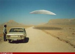 What Should We Know about UFOs and MUFON?