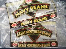 Navy Beans are Just One Option