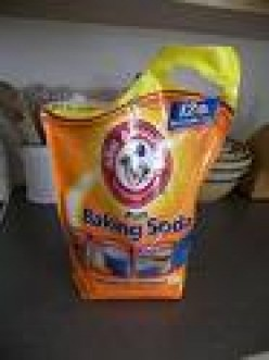 Baking Soda: The Eco-friendly Budget-wise Jack-Of-All-Trades!