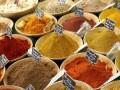Glossary of Indian Foods and Spices:  English to Hindi