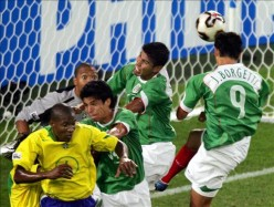 Comparative Development - Brazil vs. Mexico - Part 1