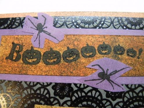 Spier rubber stamp