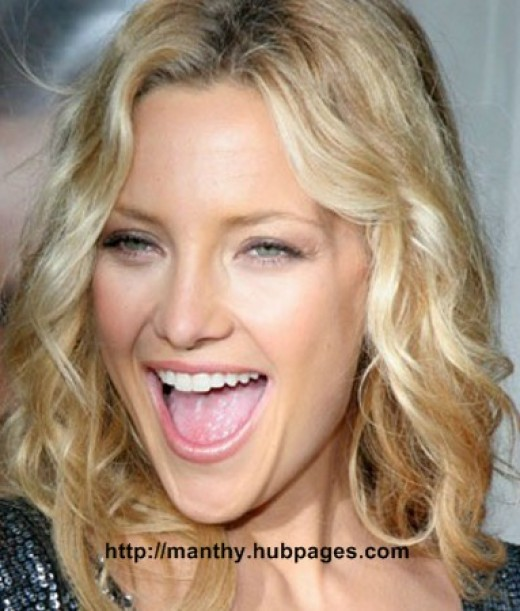 Kate Hudson is a popular Hollywood actress and is on my sexiest women list.