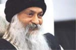 Osho on Sanskrit