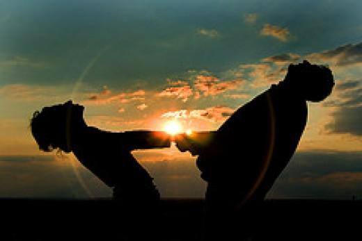 Power of Love from MaRToNiKi Source: flickr.com