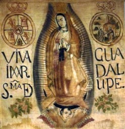 Pagan/Wiccan Gods & Goddesses: Our Lady of Guadalupe