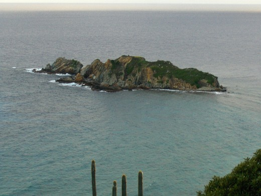 A Virgin Island