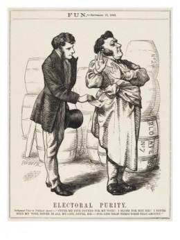 Electoral Bribery