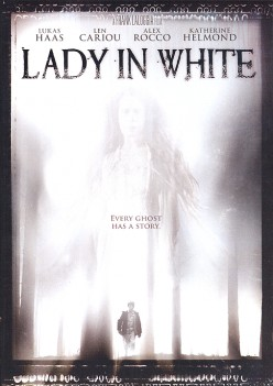 Lady in White has a few minor problems but works overall as a well told ghost story