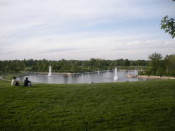 Photo 4 - Downtown St. Louis in Forest Park