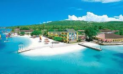 Best Caribbean All Inclusive Resort