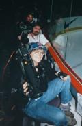 How My TV Career Began or Girls Can Be Camera Operators too
