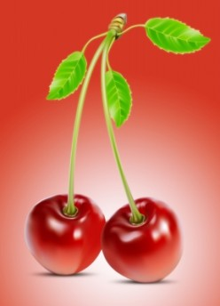 Are You Suffering from Back Pain? Leg Pain? How to Use Cherries to Manage Pain Naturally.