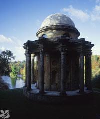 The Temple Of Apollo Lakeside View