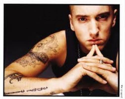 The Top Ten Eminem Diss Tracks