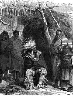 The Effects of Kinship on Tribes
