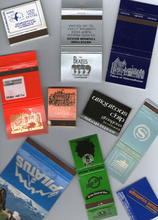 Matches from Scotland, England, Mexico, Germany and Switzerland.