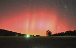 Northern Lights Make Appearance in Kentucky